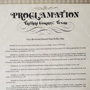 Blessings and Proclamations photo album thumbnail 3